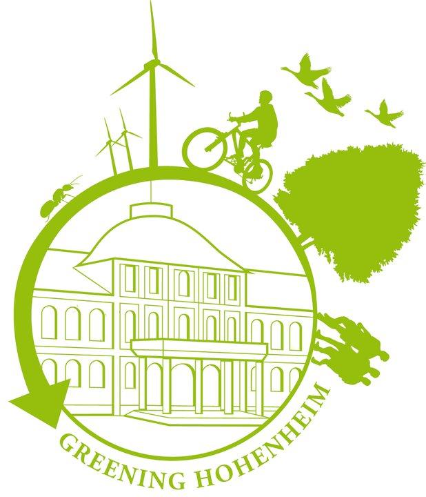 Greening Hohenheim