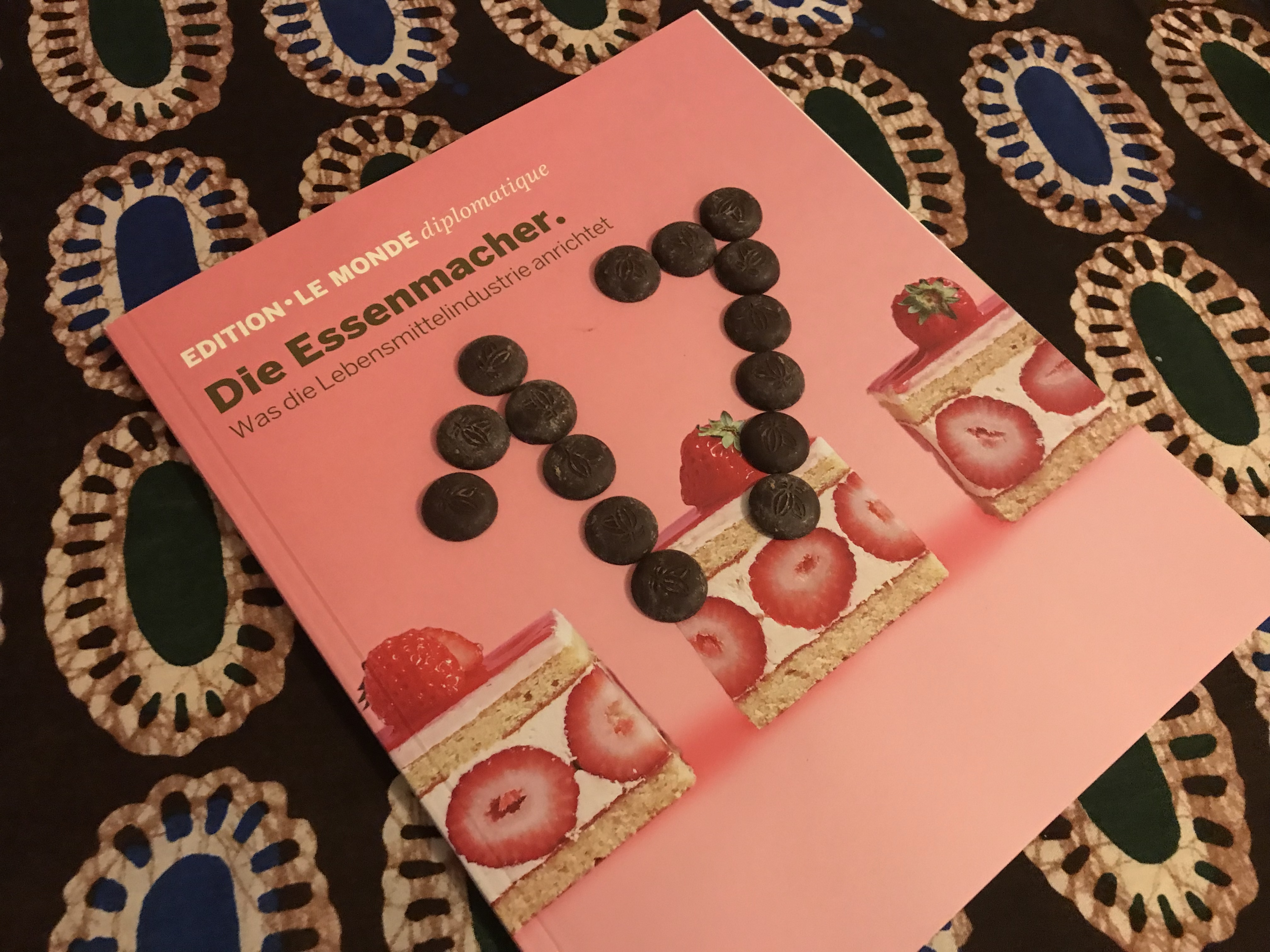 Tipp Nr. 17: Die süße Verführung