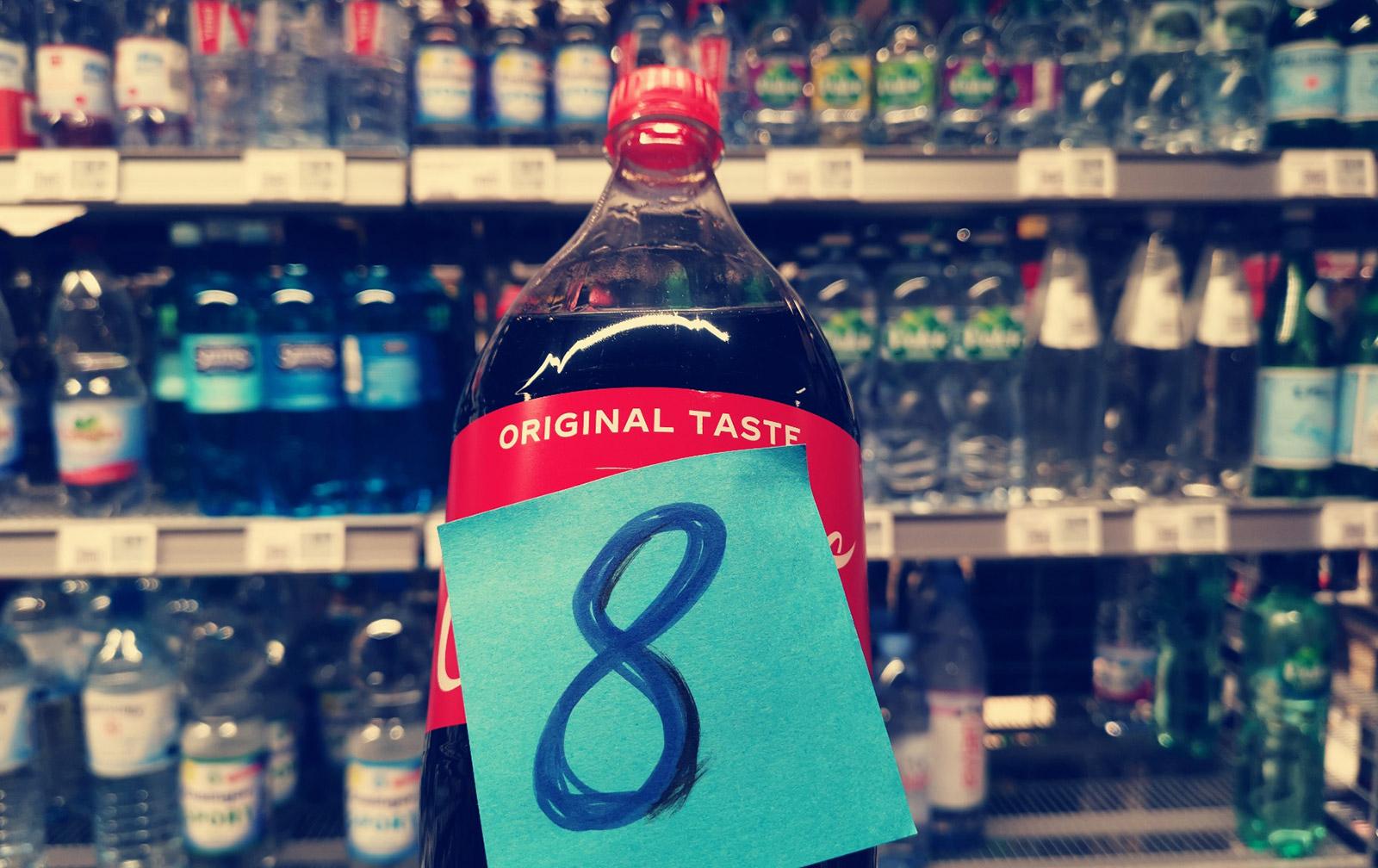 Tipp Nr. 08: Fasten gebrochen – und jetzt?