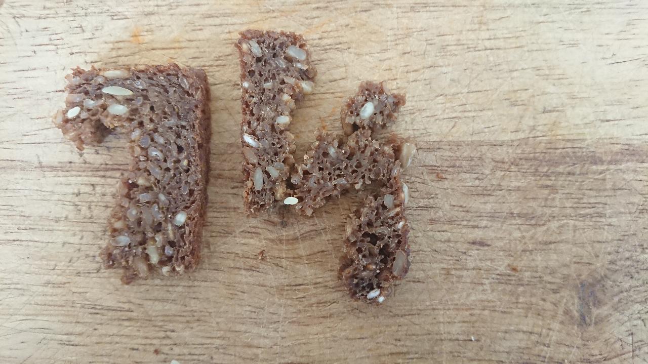 Tipp Nr. 14: Brot im Beutel