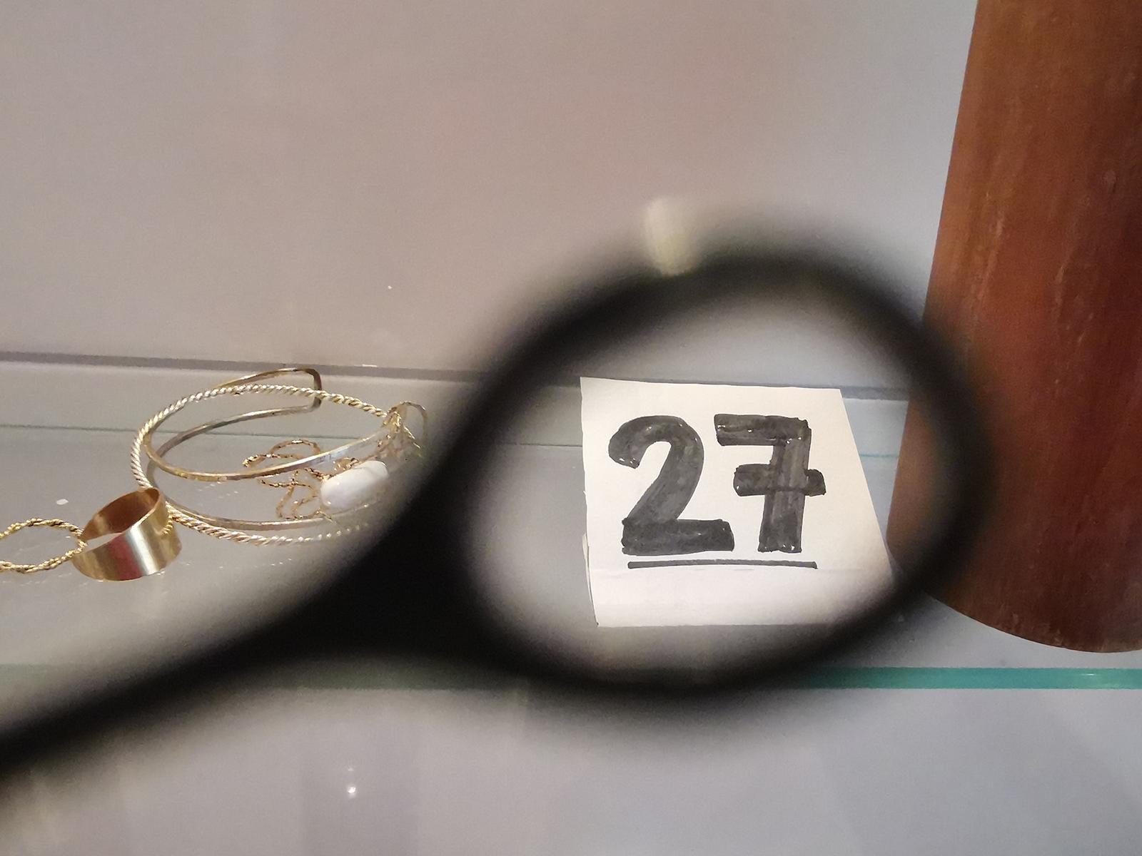 Tipp Nr. 27: Ohren auf zum Putzen!
